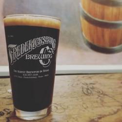 Enjoy a craft brew.