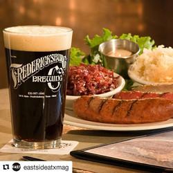 German food & beer