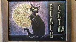 Black Cat IPA - Seasonal Brew