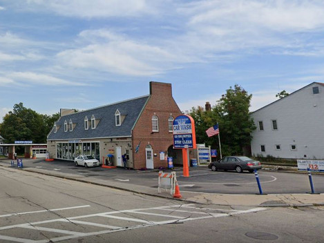 SVN | MASIELLO THE MASIELLO GROUP COMPLETES SALE OF WHITE WATER CAR WASH IN DOVER NH
