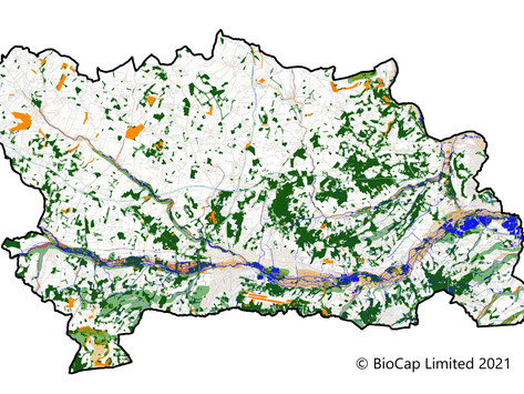 Our Opportunity Map: A guide to GIS and mapping geospatial data