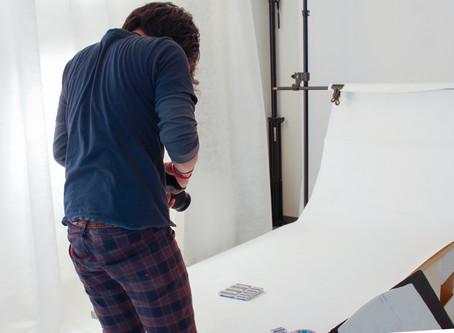 商品写真の基本『白飛ばし』と『白抜き』 それぞれ違う効果の違いを解説