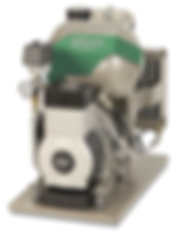 COMPRESSEUR DK50 10Z/M EKOM
