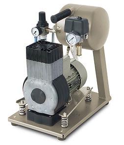 compresseur industriel ekom DK50 F