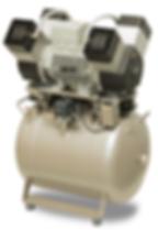 COMPRESSEUR DK50 4VR EKOM