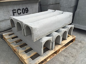 GFRC Products