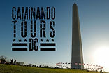 Tours Spanish, English, Italian, French, Washington DC