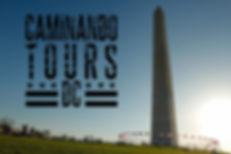 Tours Spanish, English, Italian, French, Washington DC. CAMINANDO TOURS DC