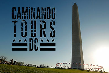Tours Spanish, English, Italian, French, Washington DC. CAMINANDO TOURS DC