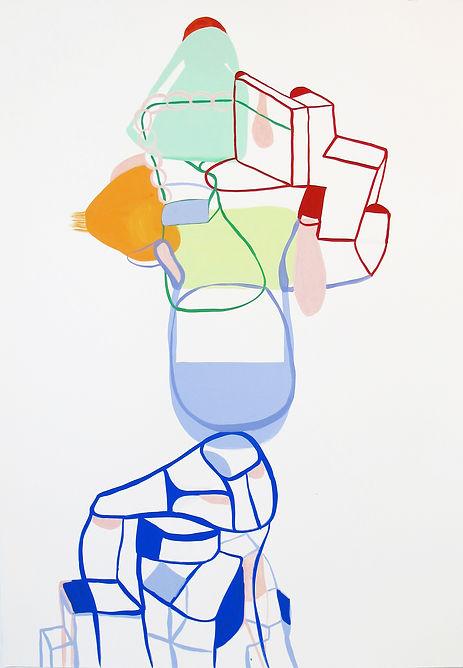 Ruth Adler Artist