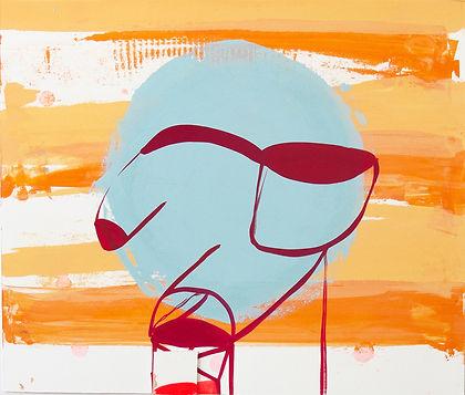 Ruth Adler Artist, Lipti,