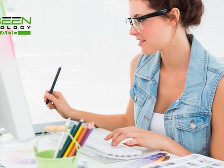 Os 6 melhores cursos de Design Gráfico no Brasil