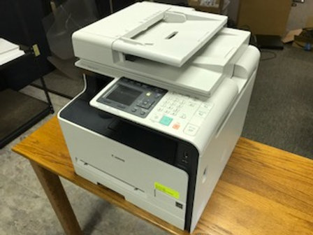 Canon IC MF8280cw Color Printer