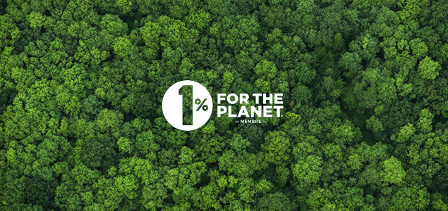 Mão boa s'engage en intégrant le collectif 1% for the planet