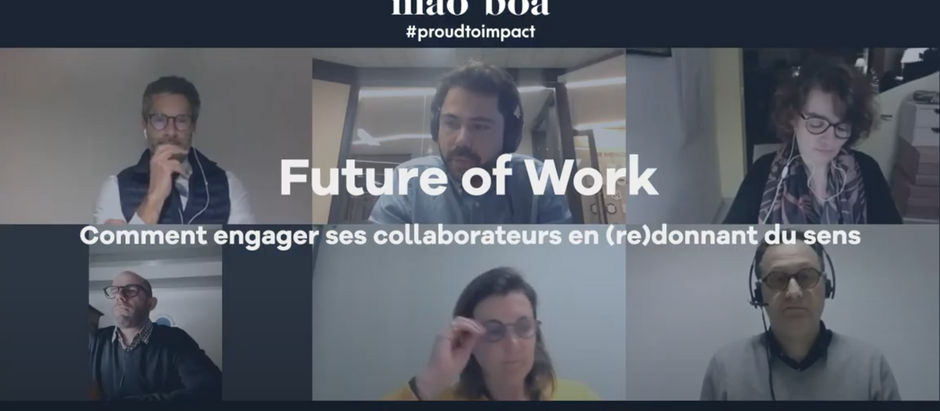 Replay - Future of Work
