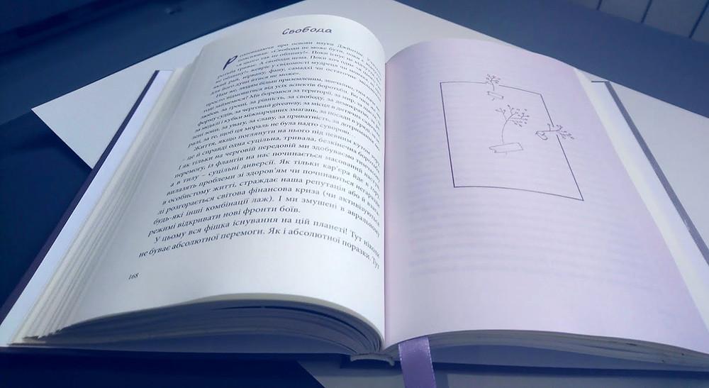 Друк книг