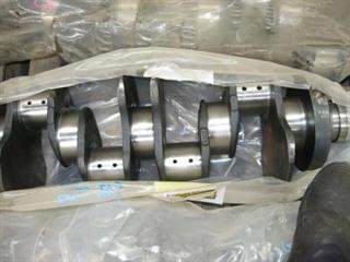 Cat D336 Crankshaft