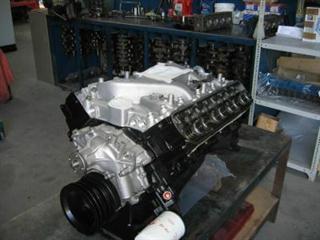 Holden 304 Engine