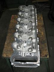 Ford Petrol Head EA 3.2L