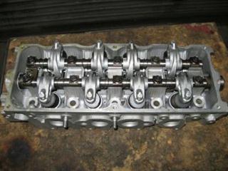 Ford/Mazda Petrol Head B6
