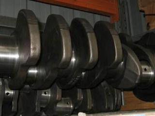 Cummins 855 Crankshaft
