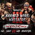 PodMania TV Reviews: Impact Barbed Wire Massacre III Review