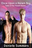 gay fantasy romance fiction