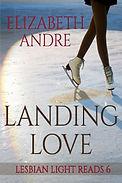 lesbian figure skater romance
