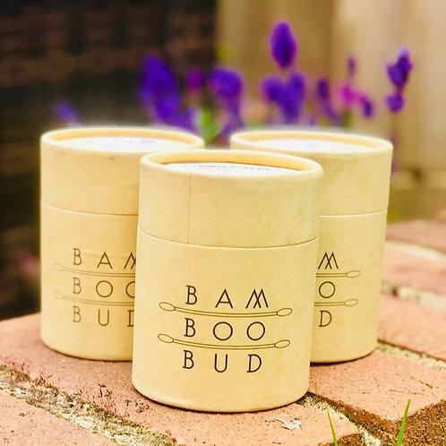 Cotton & Bamboo Ear Buds