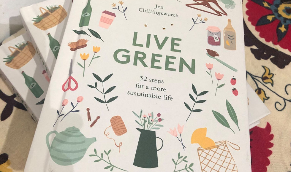 Live Green Book