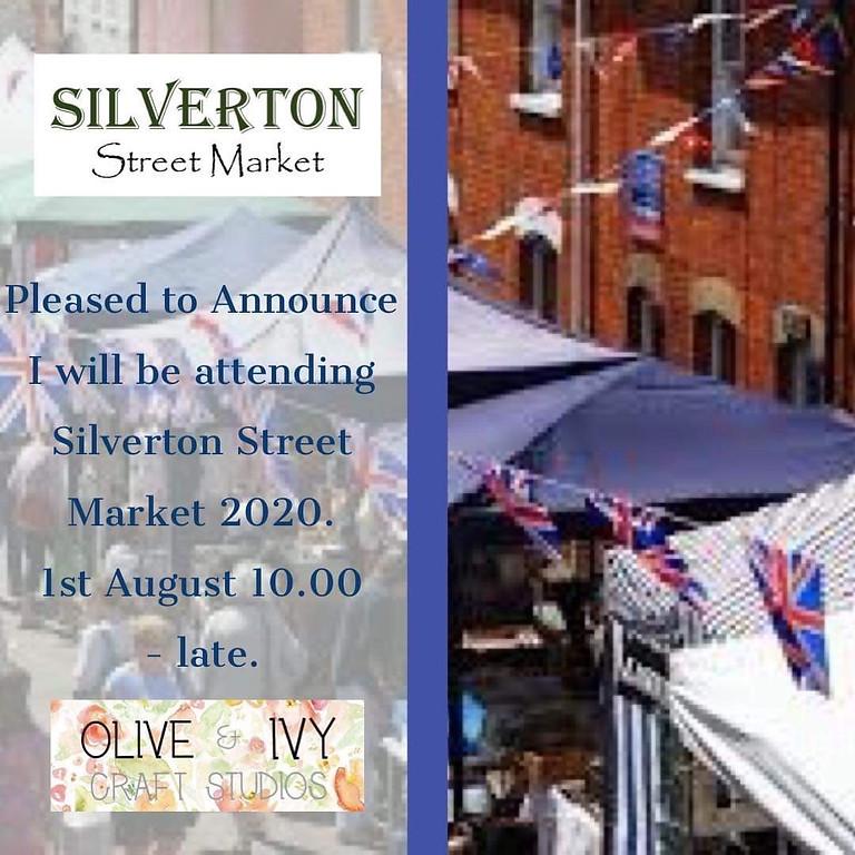 Silverton Street Market