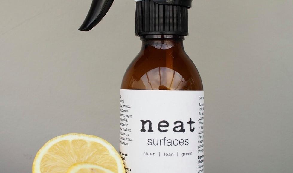 Neat Surface Cleaner Starter Kit