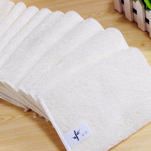 Bamboo Facecloths