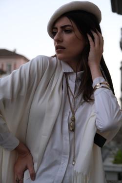 Shooting in Milan