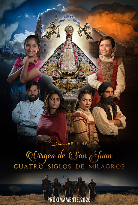 Poster_Virgen_de_San_Juan_Cuatro_Siglos_
