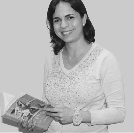 Dra. María Cristina Pintos