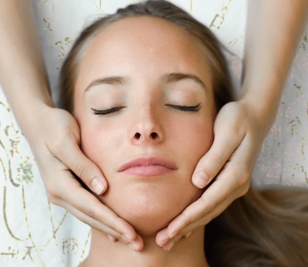 Acupuntura facial (5 sesiones)