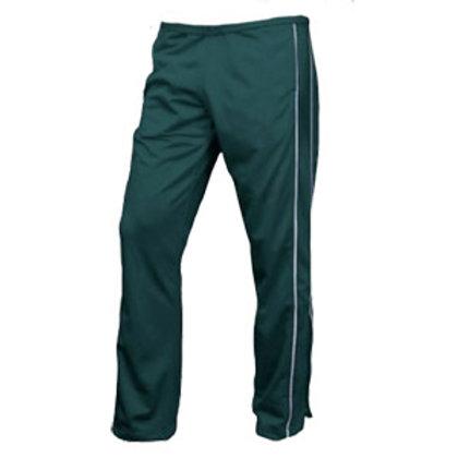 Hunter Green Warm Up Pants