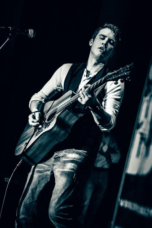 Sedgefield Rock + Blues Club 20/04/18