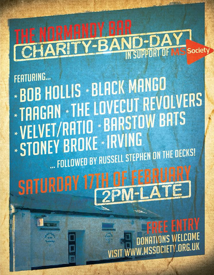 Charity Band Day