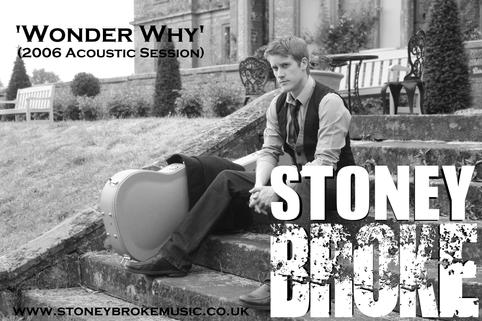 Free Stoney Broke download!