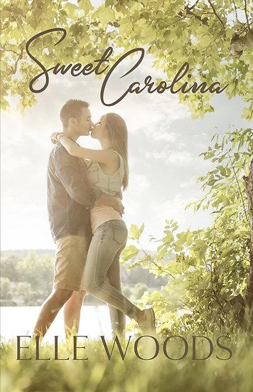 Sweet Carolina - Pre Made Cover