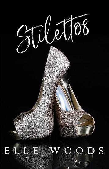 Stilettos - Pre Made Cover
