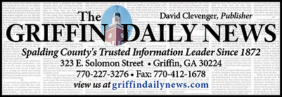 The Griffin Daily News | Author Charles R. Butts Jr.