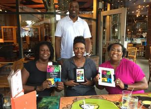 Book Club Meeting - Diva's Urban Book Club
