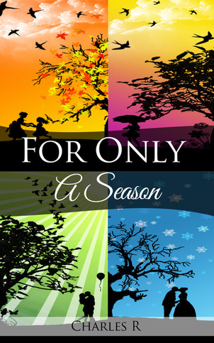 REAL LIFE Christian Fiction - For Only A Season (Press Release)