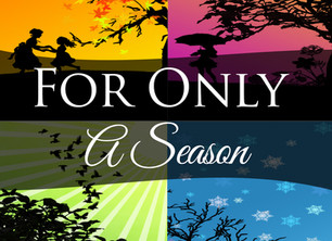For Only A Season - Flood & Sons Funeral Parlor (Chapter 5)