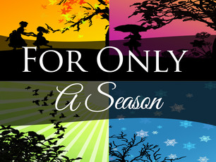 For Only A Season - Uncle Clem Explains Correlation Between Us And Seasons