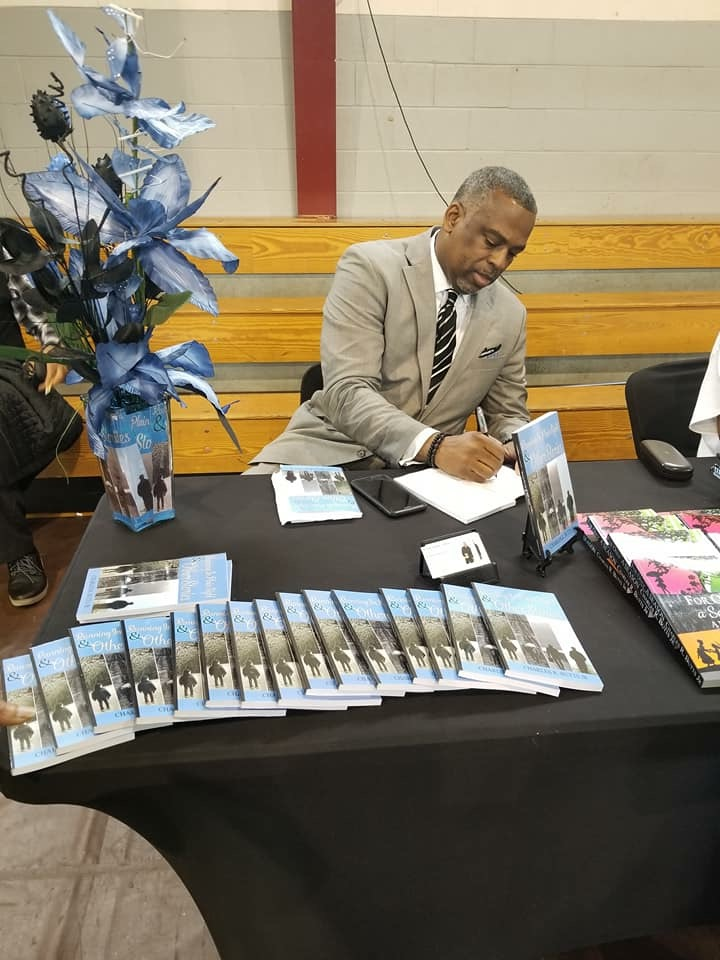 Book Signing - Atlanta, GA