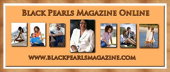 Black Pearls Magazine | Author Charles R. Butts Jr.